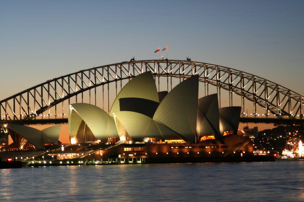 Sydney opera house and bridge wallpaper 3 lets journey sydney opera house and bridge wallpaper 3 altavistaventures Choice Image